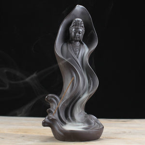 Buddha Incense Holders | Green Witch Creations - greenwitchcreations