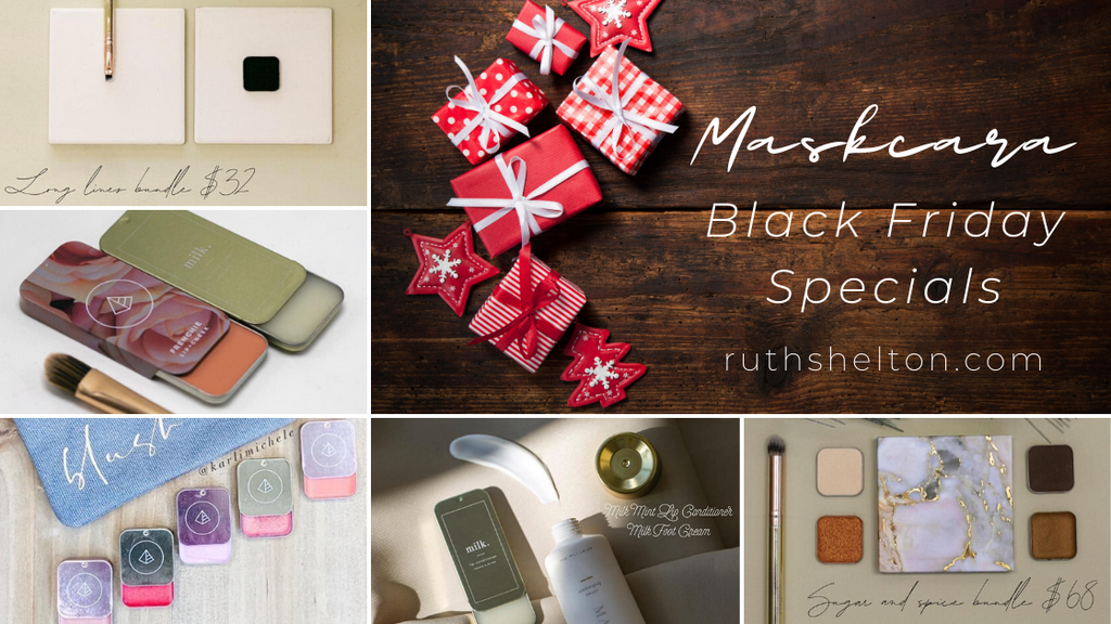 Maskcara Black Friday Bundles Make The Perfect Gift!
