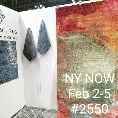 NY NOW 2020 Booth #2550