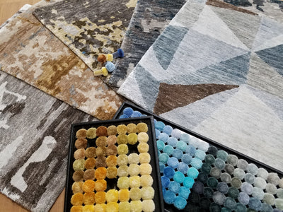 Custom Made Rugs