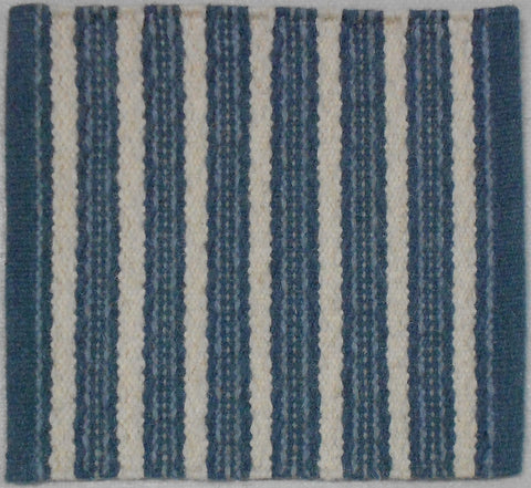 PLAY PORTE BLUE STRIPES - S0116
