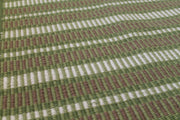 ANDERSON GREEN STRIPES - S0161