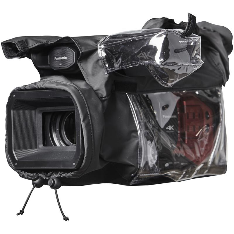 CamRade CAM-WS-AGDVX200 wetSuit for the Panasonic AG-DVX200 Camcorder