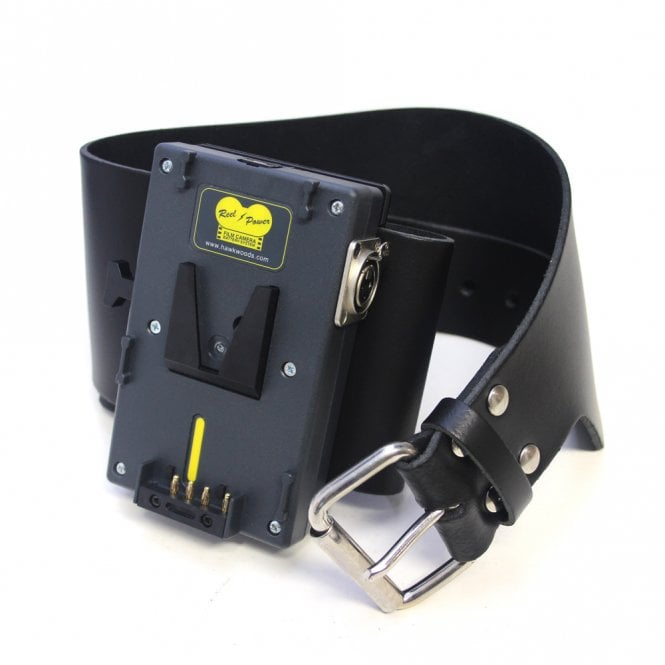 Hawkwoods RP-B1 Reel Power Battery Belts