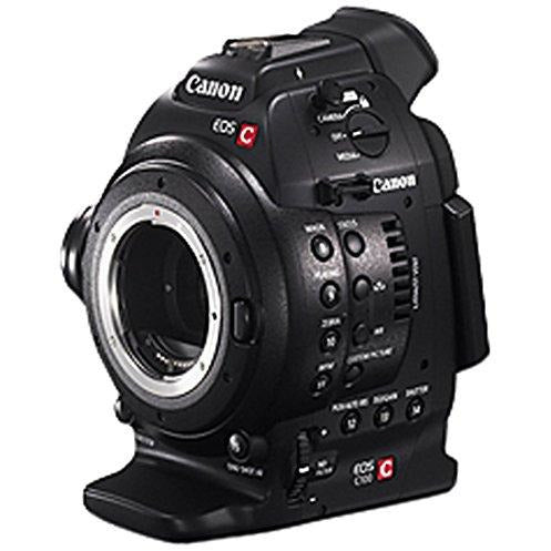 Canon EOS C100 Camcorder Pre Owned 12 Months Warranty