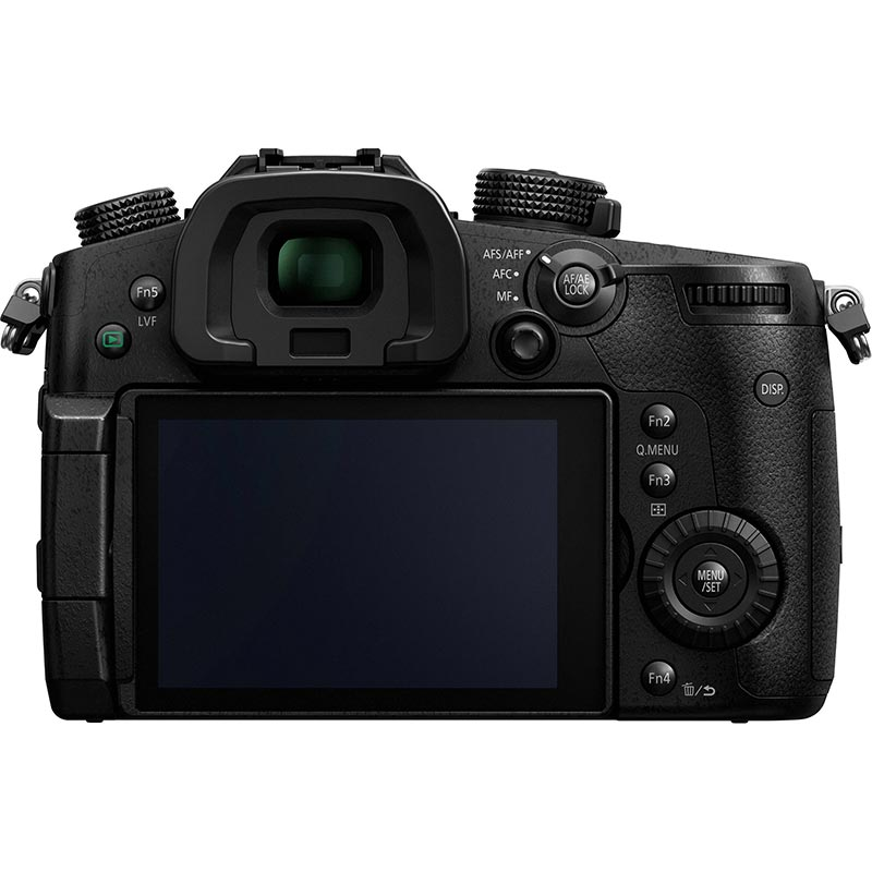 Panasonic DC-GH5 Body UK Stock 3 years warranty