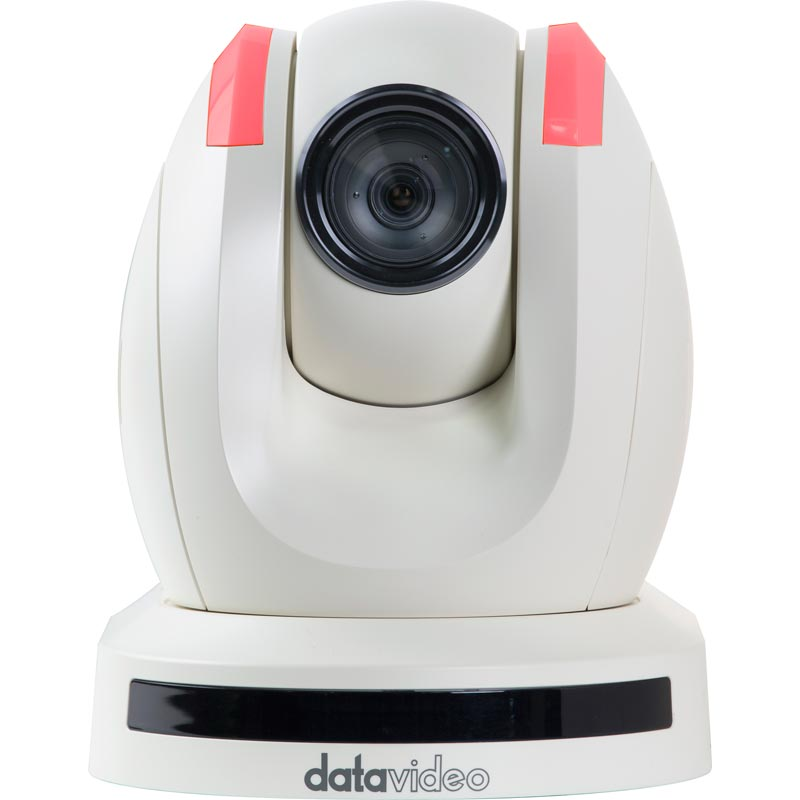Datavideo DATA-PTC150W (DATAPTC150W) HD PTZ Camera in White with 30x Optical Zoom