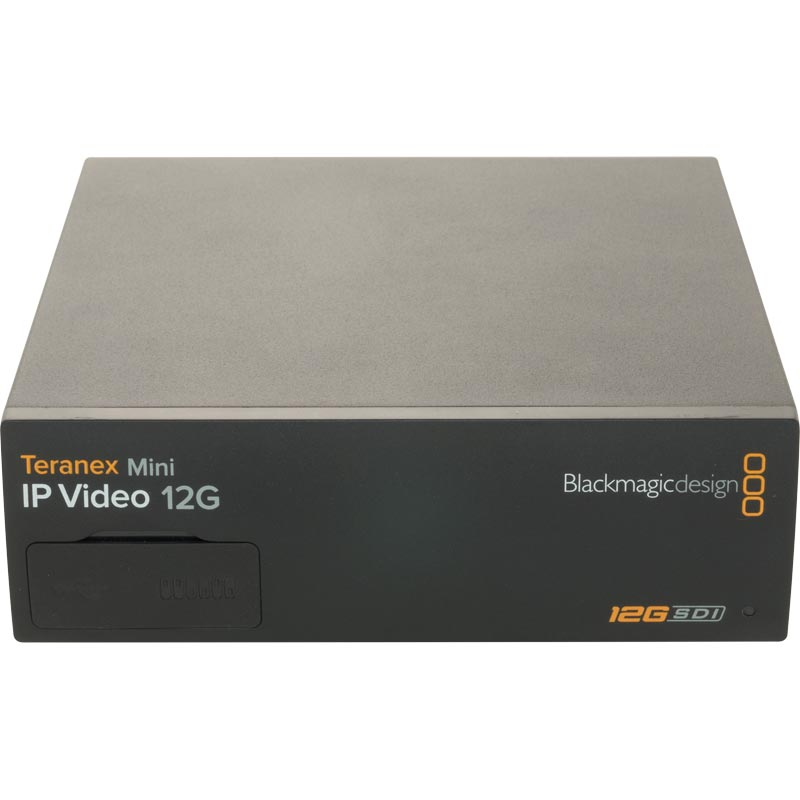 BLACKMAGIC TERANEX MINI