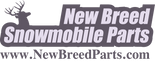 New Breed Snowmobile Parts