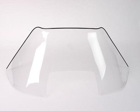 Sno-Stuff Windshield for John Deere Liquifire, Cyclone '76-'78