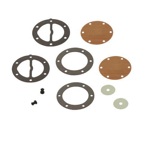 Mikuni DF52 Round Fuel Pump Repair Kit