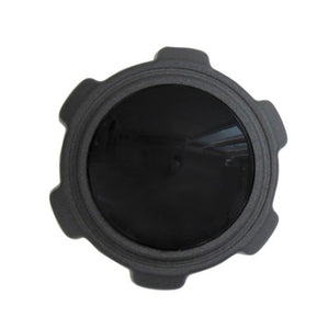 "Kelch Gas Cap without gauge for 2.25"" filler neck"