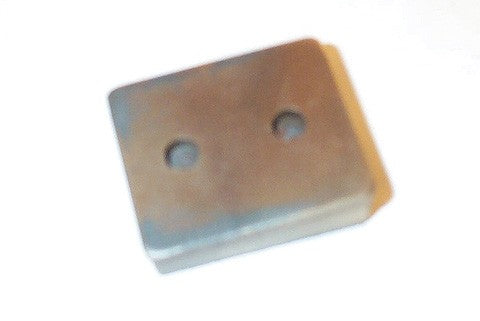 Brake Pad for John Deere Fire Series w/o retainer