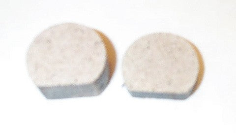 Brake Pad Set - Kawasaki Drifter, Intriguer, Inviter