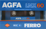 Agfa LNX Front