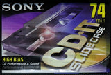 SONY CD-ITII - 1999 - EU