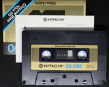 Hitachi - EX - 1981 - US