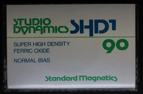 Studio Dynamics SHD1 - ~1979 - US