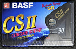 BASF / EMTEC CS II - 1995 - EU - Version A