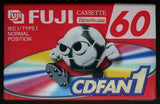 Fuji CD FAN 1 - 1998 - US