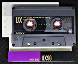 Sony UX - 1990 - US