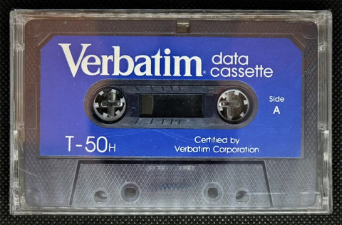 Verbatim - DATA ~1992 - US