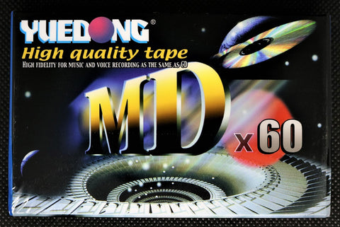 Yuedong MD-X60 -  Type I
