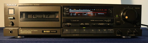 Technics RS-B905 3-Head Cassette Deck