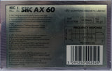 SKC QX Back