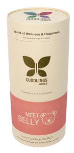 Magic Cuddlings.WORLD Packaging