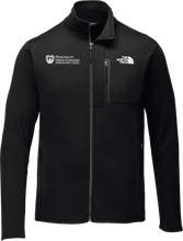Load image into Gallery viewer, North Face Full-Zip Fleece Black