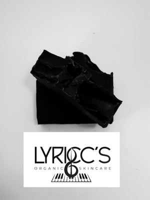 Black Out Soap - Lyricc's Organic Skincare
