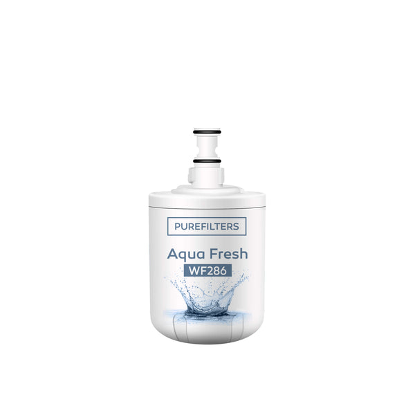 Aqua Fresh WF286 Compatible Refrigerator Water Filter