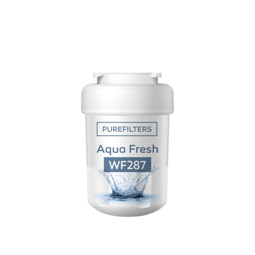 Aqua Fresh WF287 Compatible Refrigerator Water Filter