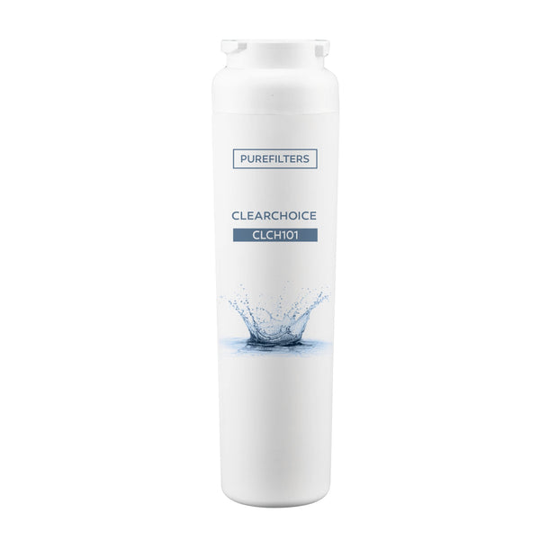 ClearChoice CLCH101 Refrigerator Water Filter - PureFilters.com