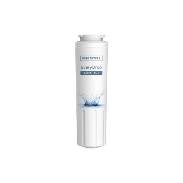 EveryDrop EDR4RXD1 Compatible Refrigerator Water Filter