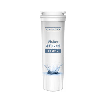 Fisher & Paykel 836848 Compatible Refrigerator Water Filter