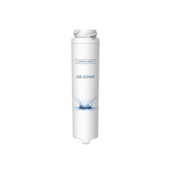 GE GSWF Compatible Refrigerator Water Filter