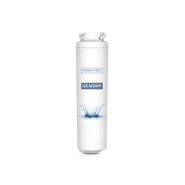 GE MSWF Compatible Refrigerator Water Filter