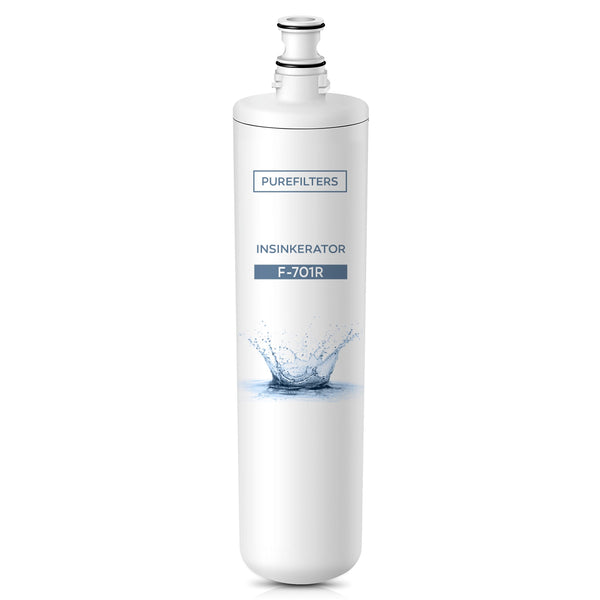 Insinkerator F-701R Under Sink Water Filter - PureFilters.com