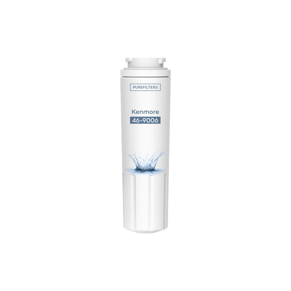 Kenmore 46-9006 Compatible Refrigerator Water Filter