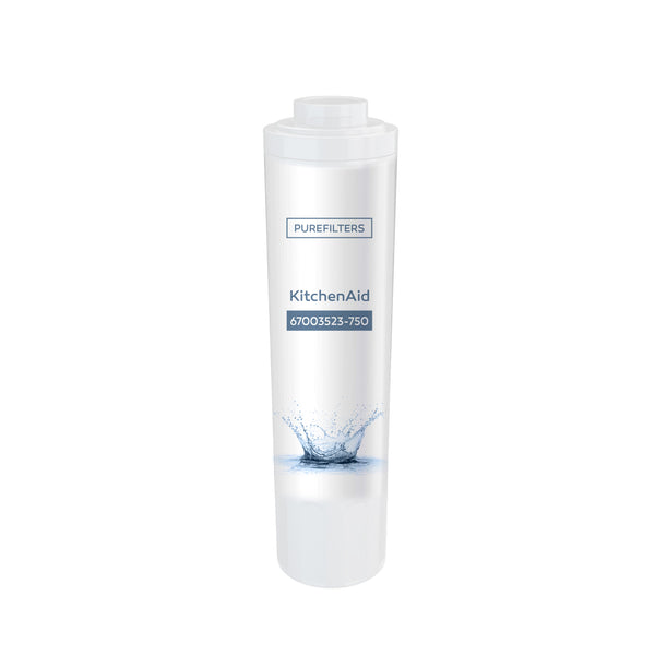 KitchenAid 67003523-750 Compatible Refrigerator Water Filter