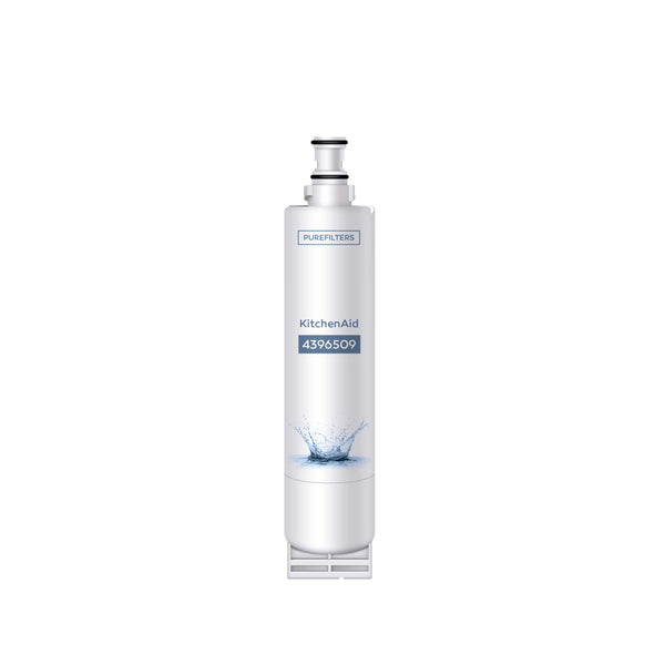 Kitchenaid 4396509 Compatible Refrigerator Water Filter