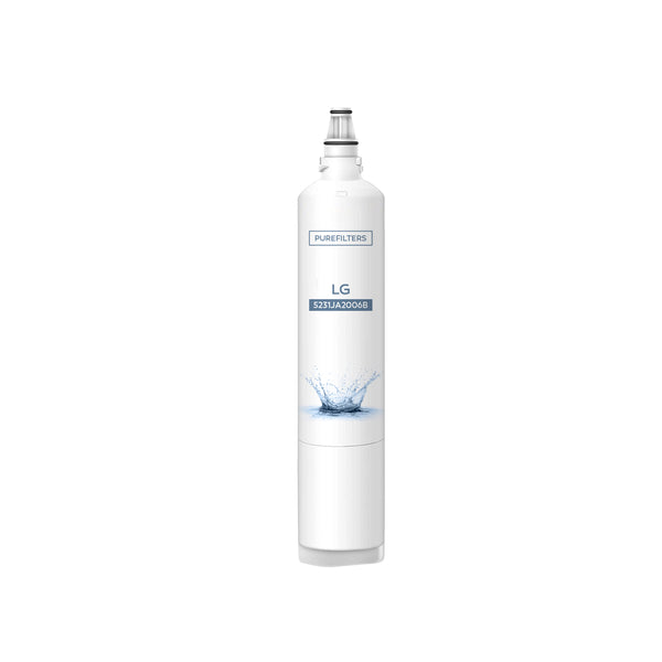 LG 5231JA2006B Compatible Refrigerator Water Filter
