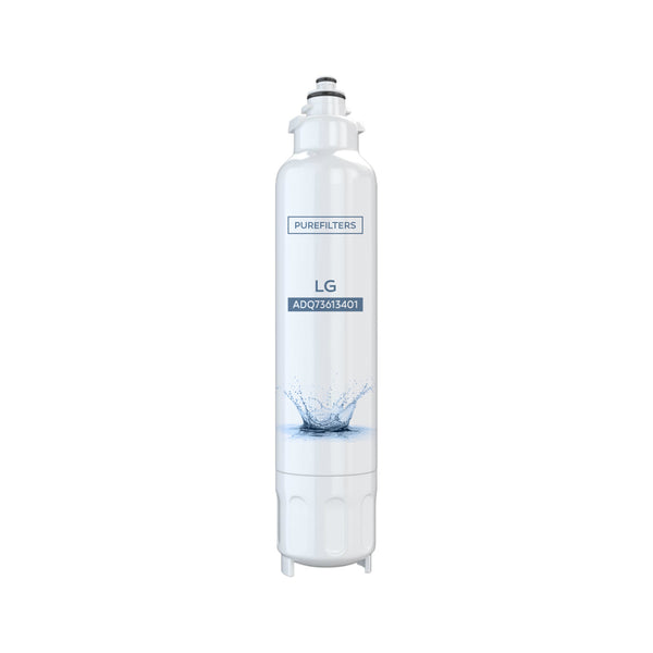 LG ADQ73613401 Compatible Refrigerator Water Filter
