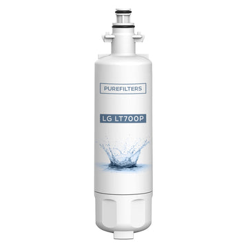LG LT700P Compatible Refrigerator Water Filter