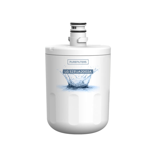 LG 5231JA2002A Compatible Refrigerator Water Filter - PureFilters.com