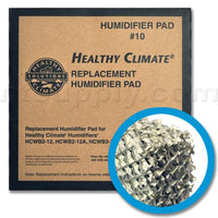 Lennox X2660 - Healthy Climate #10 Water Panel Evaporator Humidifier Pad - PureFilters.com