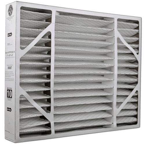 Lennox X6667 – PureAir PCO-20C Replacement Filter 21x26x4 MERV 11 - PureFilters.com