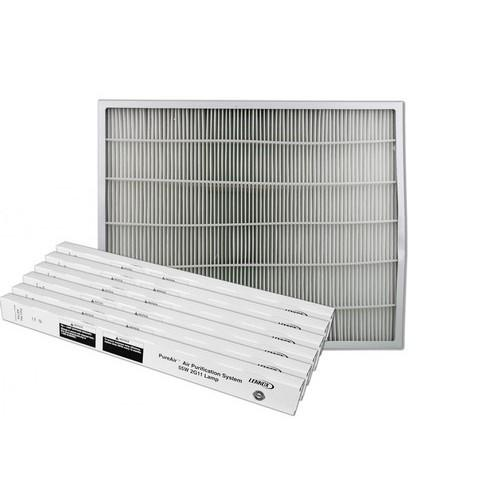 Lennox X8344 - PureAir PCO-20C MERV 16 Upgrade Kit without Insert - 21x26x4 - PureFilters.com